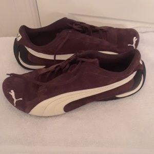 Mens puma tennis shoes sz 8.5